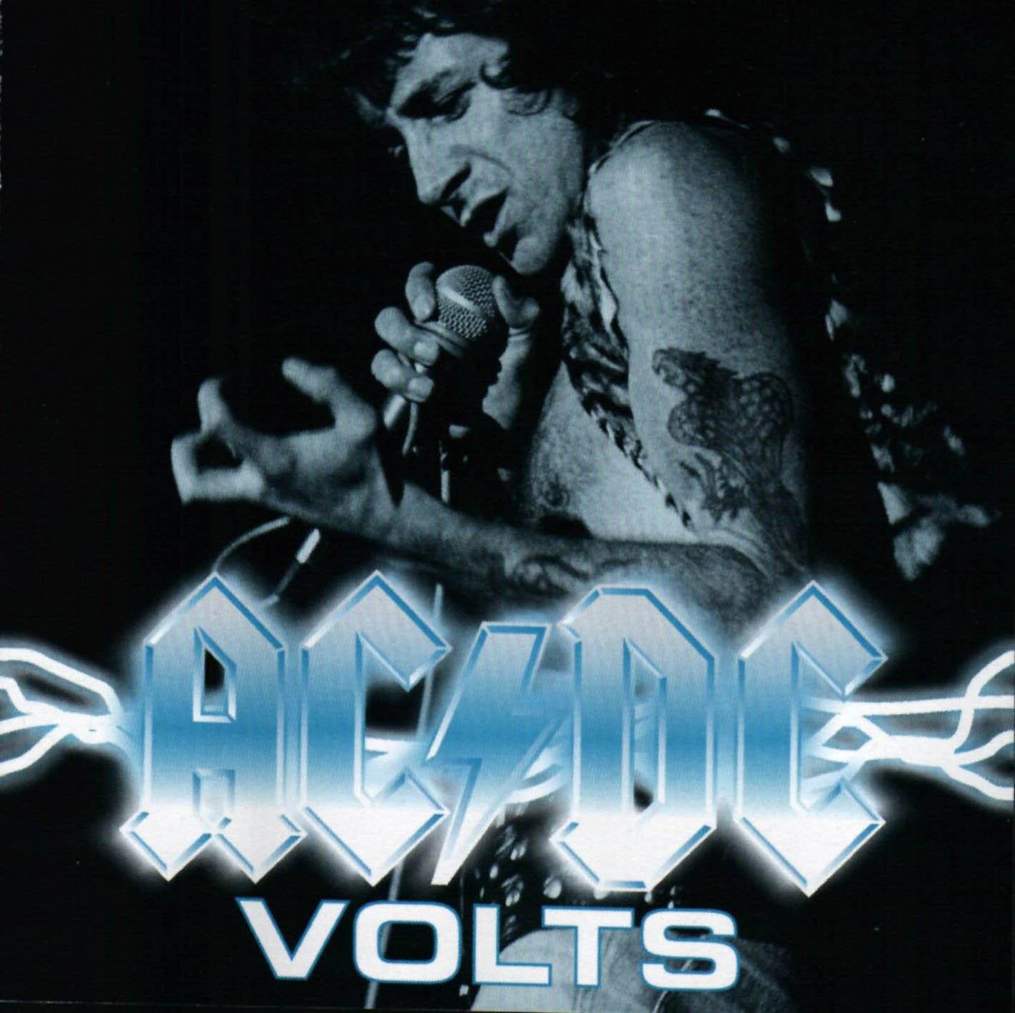 High Voltage 1997