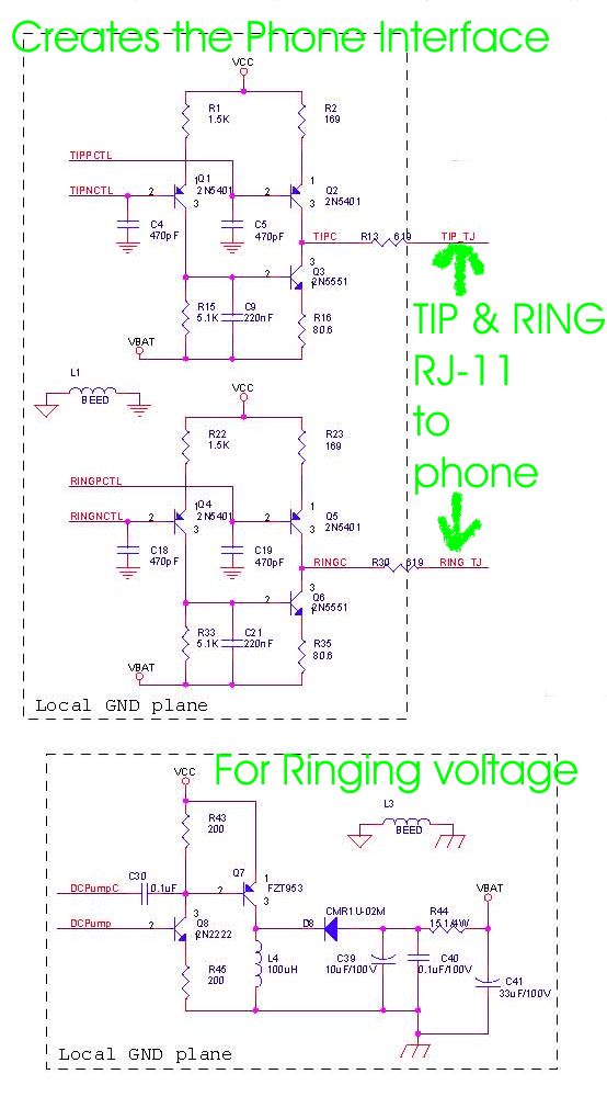 magic jack has really bad static magicjack and magicjack plus audio jack wiring s2d1 turboimagehost com sp 3eb76eff9158a75c5a8053a229844146 schematic_rj 11_and_ringer_circuit jpg