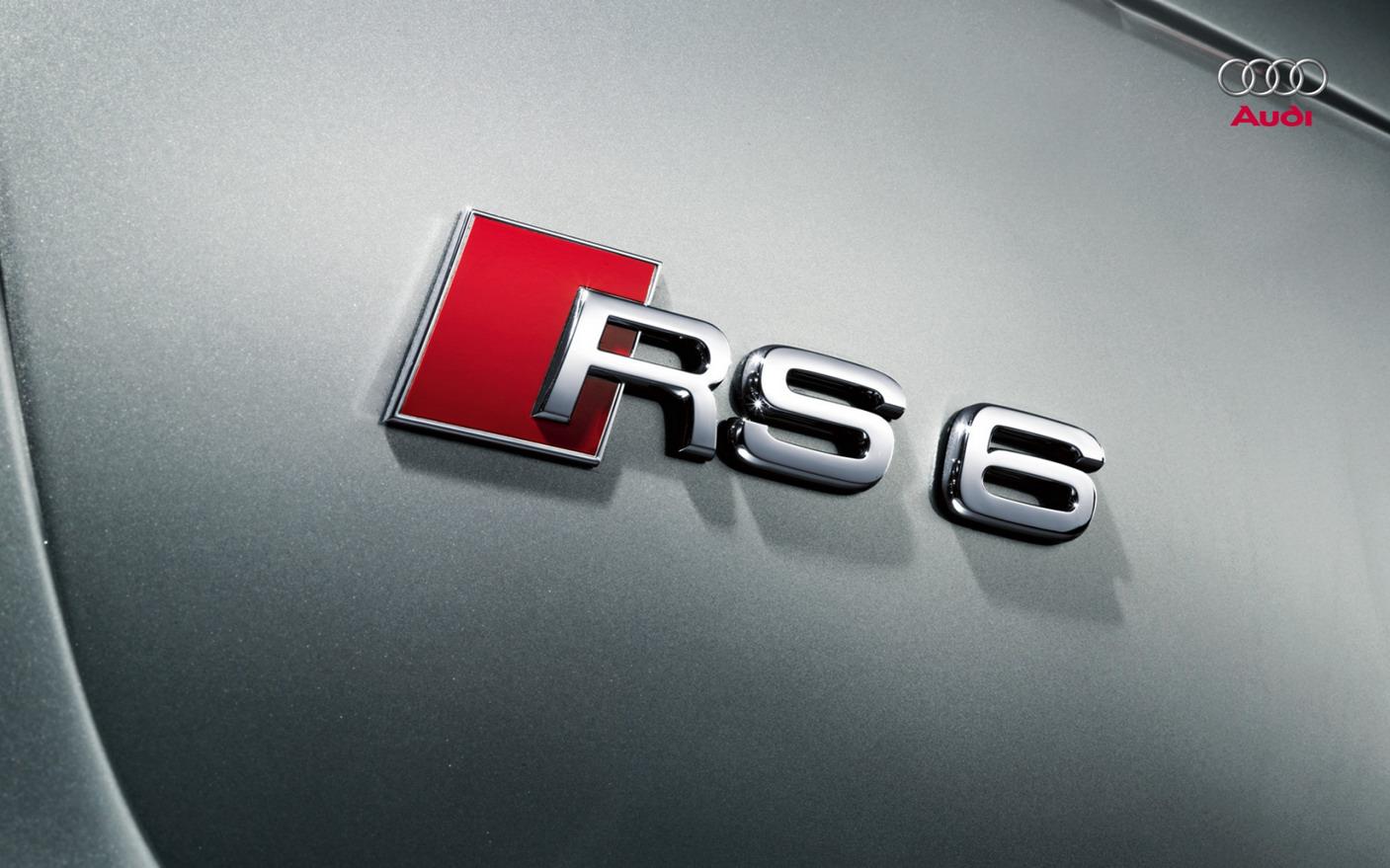 Audi RS 6 9