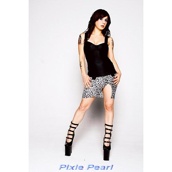 Pixie Pearl