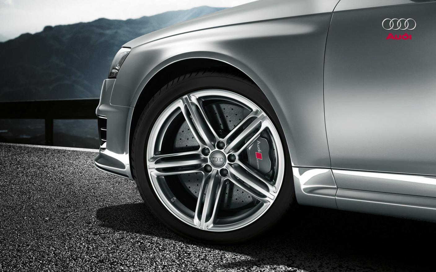 Audi RS 6 12