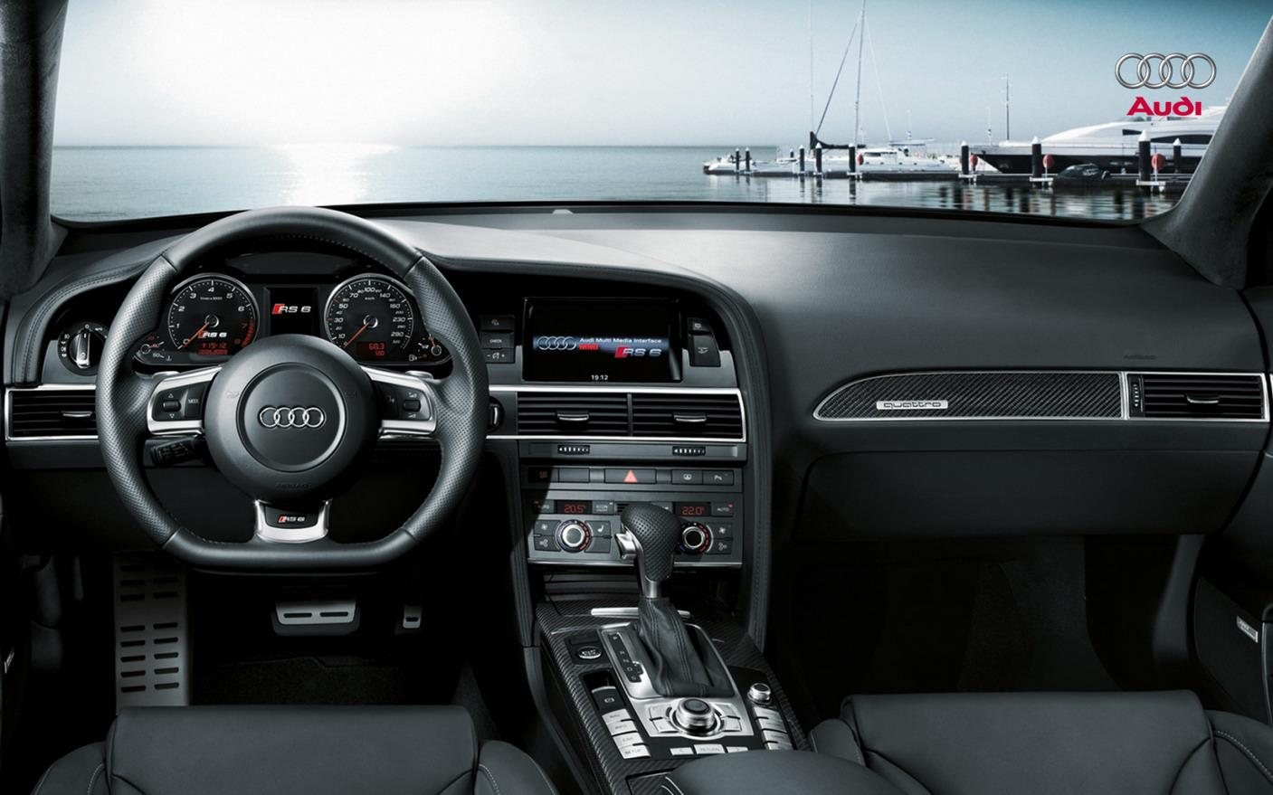 Audi RS 6 11