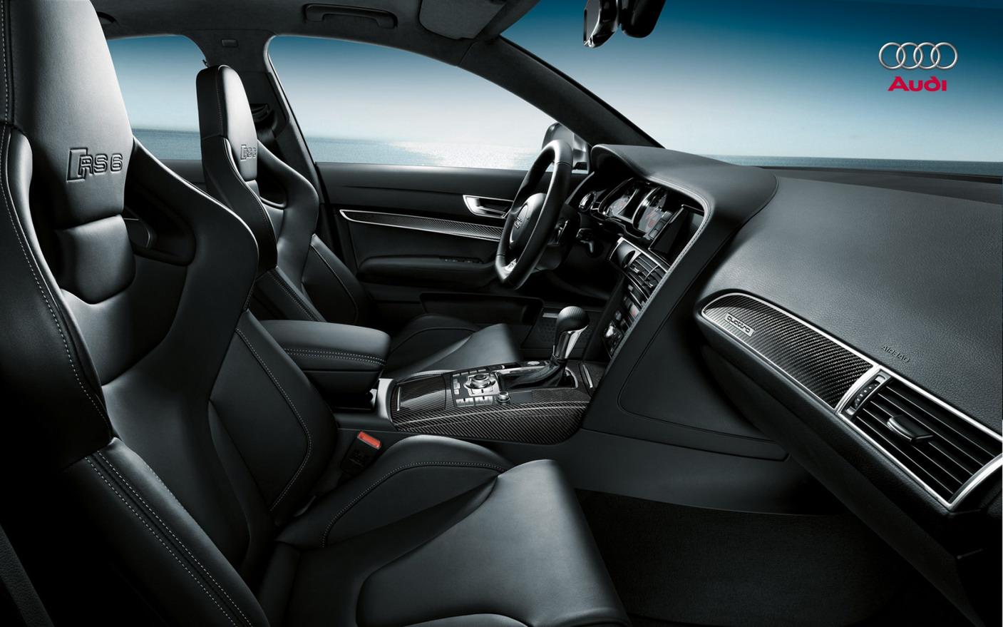 Audi RS 6 10