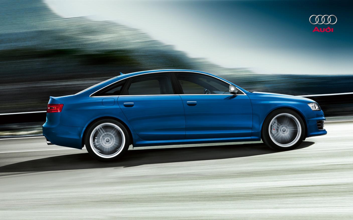 Audi RS 6 6
