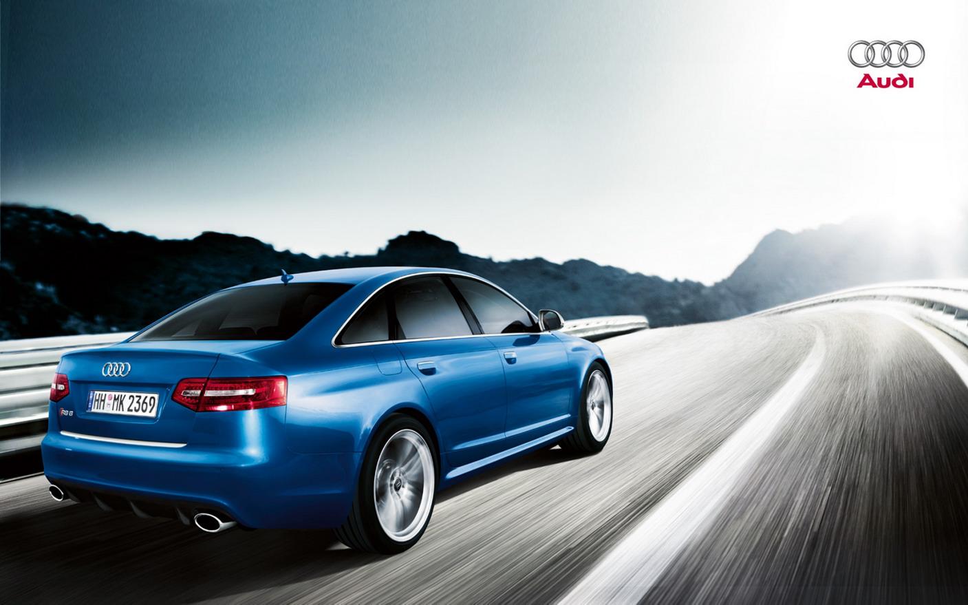 Audi RS 6 7