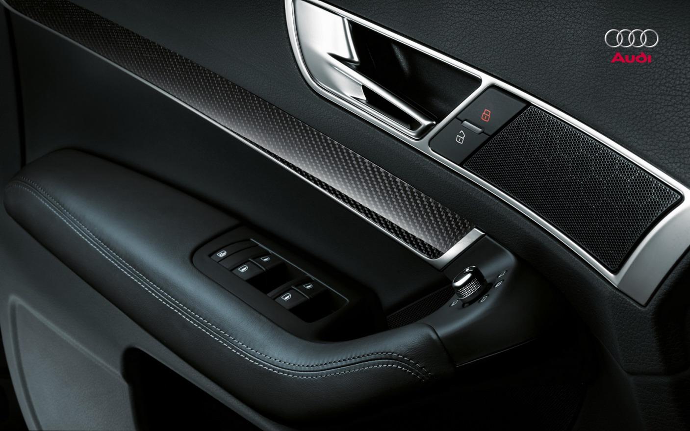 Audi RS 6 8