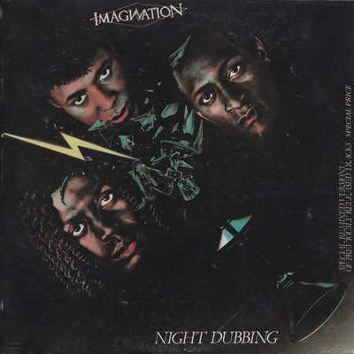 Imagination Night Dubbing