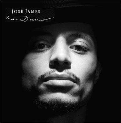 Jos James The Dreamer