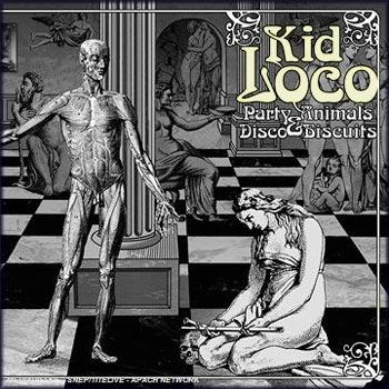 kid loco party
