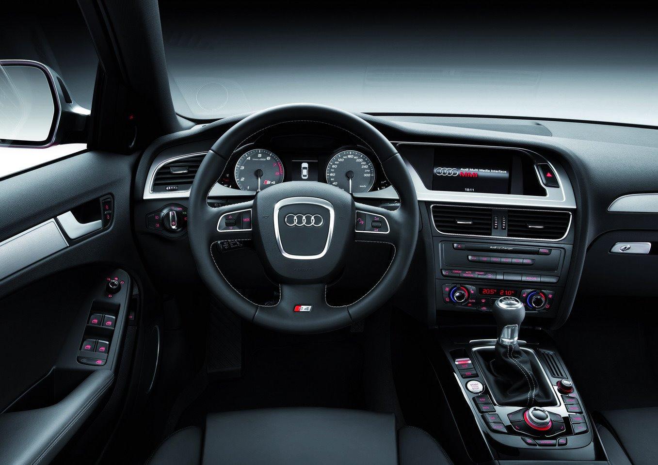 Audi S 4 22