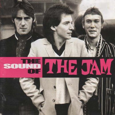 The Jam The Sound of