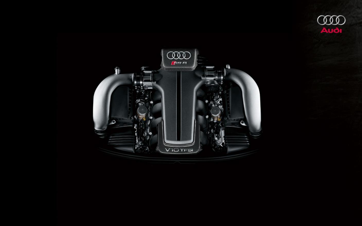 Audi RS 6 13