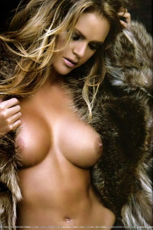 Aline Hernandez Nude