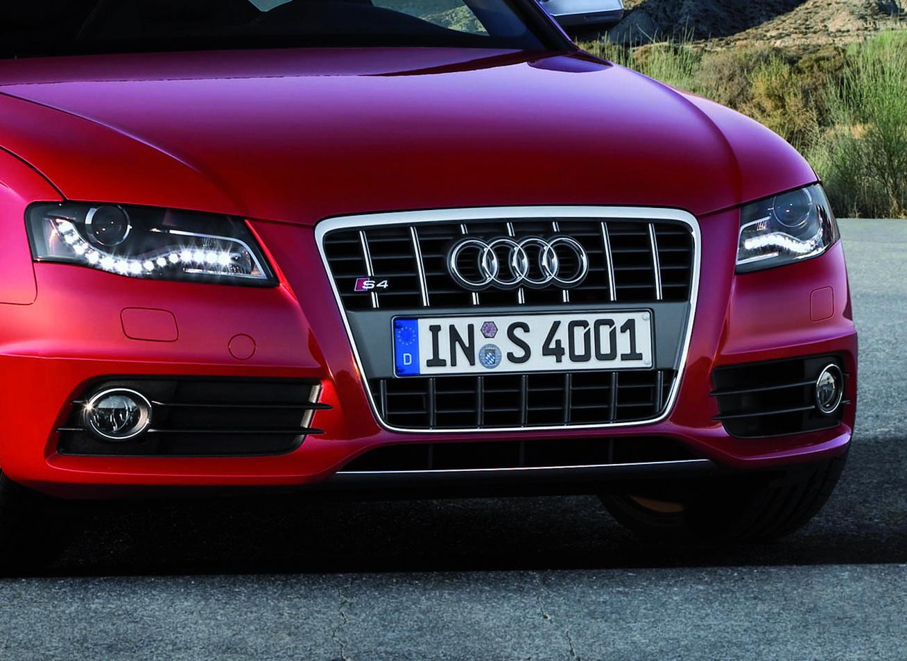 Audi S 4 24
